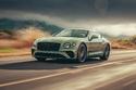 إطلاق طراز V8 مؤخراً على تطبيق Bentley