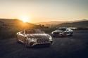 التفاصيل الكاملة لطراز GT V8 الجديد من سيارتها Continental GT الرائدة