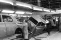 إنتاج سيارات بنتلي قديماً