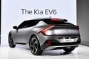 كيا EV6 هي السيارة الأكثر فخامة من العلامة الكورية الجنوبية