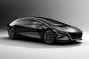 آستون مارتن تفاجئ زوار معرض جنيف بسيارة لاجوندا فيجين كونسيبت