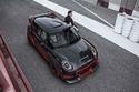 ميني جون كوبر ووركس GP الاختبارية في طريقها إلى فرانكفورت 1
