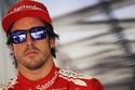 تودع بطولة العالم للفورمولا واحد الإسباني فرناندو ألونسو