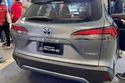 صور للسيارة من صالات العرض الخاصة بسوق السيارات في تايلاند