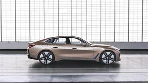 بالصور: جوهرة كهربائية جديدة من BMW