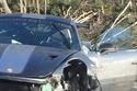 بورش 911 GT2 RS أخرى تتحطم بشكل محزن في السويد 2
