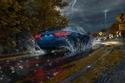 تويوتا تكشف عن النسخة الجديدة من كامري AWD