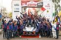 هيونداي موتورسبورت يُتوّج بالمركزين الأول والثاني في رالي بولندا 2