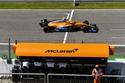 التجارب الحرة لبطولة العالم لسباقات الفورمولا 1.