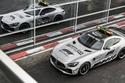 مرسيدس AMG تكشف عن أسرع سيارة أمان لسباقات الفورمولا1 في التاريخ 2
