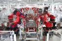 تيسلا تقرر إنتاج السيارات الكهربائية من الصين