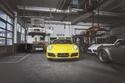 بورش 911 كاريرا تي معدلة بقوة 425 حصاناً من TechArt 2