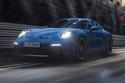 الساعة مخصصة لأصحاب سيارات GT3 911
