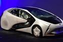 بالصور.. إطلالة تويوتا LQ الذكية في معرض طوكيو للسيارات