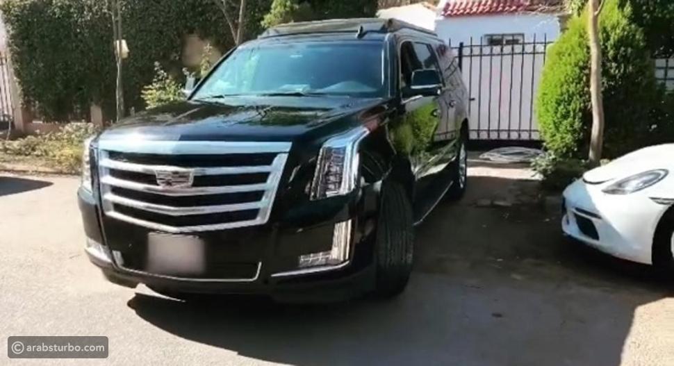 أسطول محمد رمضان بدأ بحلم وانتهى بسيارات نادرة وخارقة