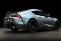 بدأت شركة Toyota Racing Development في تطوير مفهوم خط الإنتاج