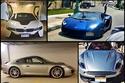 صفحة على فيسبوك للسيارات الخارقة في مصر تحقق نجاح كبير