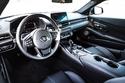 عدة تعديلات تقنية وشكلية على سيارة تويوتا سوبرا