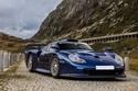 بورش 911 GT1 المذهلة تزور جبال الألب من أجل هذه الصور! ليس للجمال حدود