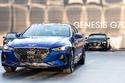 جينيسيس G70 2018 ستظهر في الشرق الأوسط الشهر المقبل 1