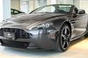 طراز أستون مارتن Aston Martin V8 Vantage