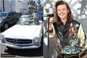 صور سيارات أعلى المشاهير أجرا في أسبوع