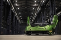النسخة الجديدة تعتمد على سيارة Essenza SCV12 الخارقة من لامبورغيني