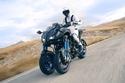 ياماها تطلق واحدة من أغرب الدراجات النارية في العالم! ثلاثية العجلات