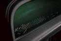 اللون الأخضر مسيطر على الداخلية والخارجية لبنتلي بنتايجا مولينر