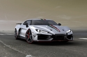 صور إيتالديزاين تبيع جميع سيارات زيروأونو بسعر 1.6 مليون دولار للواحدة