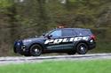 نجحت فورد في ابتكار وسيلة لحماية ركاب سيارات الشرطة من فيروس كورونا