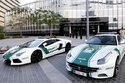 شرطة دبي تكشر عن أنيابها وتصادر 81 سيارة بسبب القيادة المتهورة