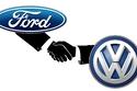 في سرية تامة.. شراكة فورد وفولكسفاغن لإنتاج هذه النوعية من السيارات