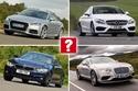أفضل 10 سيارات كوبيه لعام 2017