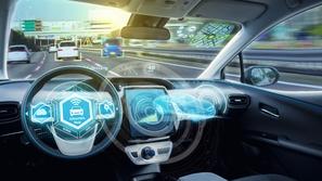 الذكاء الصناعي يدق أبواب السيارات في 2022