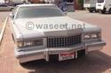 كاديلاك ديفيل للبيع في أبوظبي لعشاق السيارات الكلاسيكية