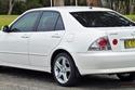 صور لكزس تصنع السيارة رقم مليون من IS بعد 17 عاماً على إطلاقها