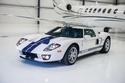 فورد GT 2006 قطعت مسافة 17 ألف كلم فقط للبيع بسعرٍ مدهش 2