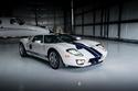 فورد GT 2006 قطعت مسافة 17 ألف كلم فقط للبيع بسعرٍ مدهش!