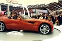 جناح دودج في معرض ديترويت للسيارات 1997