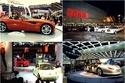 صور نادرة من معرض ديترويت الدولي للسيارات عامي 1997 و1998