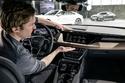 المقصورة الأمامية للسيارة ومكوناتها
