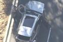 سيارة وودز أنقذه بفضل عوامل الأمان فيها