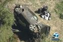 تايجر وودز تعرض لحادث مروع