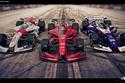 صور مستقبلية لسيارات الفورمولا1 عام 2025! تصاميم رائعة ستدهشك