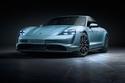 بورش تايكان من أهم السيارات الكهربائية في العالم