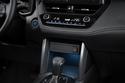 فئة السيارات كروس أوفر SUV متعددة الاستخدامات