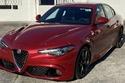 طراز Alfa Romeo Giulia