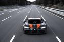 بوغاتي تطلق السراح للسيارة الأسرع في العالم