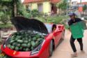 عشاق البطيخ والسيارات! صور ستنال إعجابكم! 3